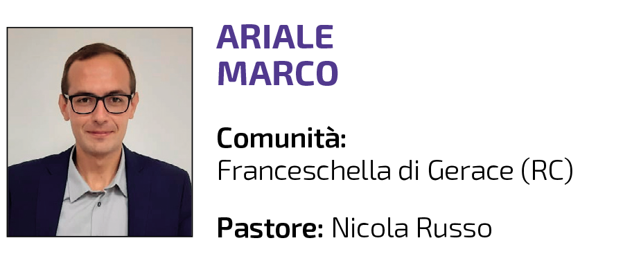 Ariale-Marco